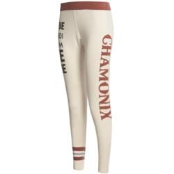 Neve Chamonix Pants - Merino Wool and Silk (For Women)
