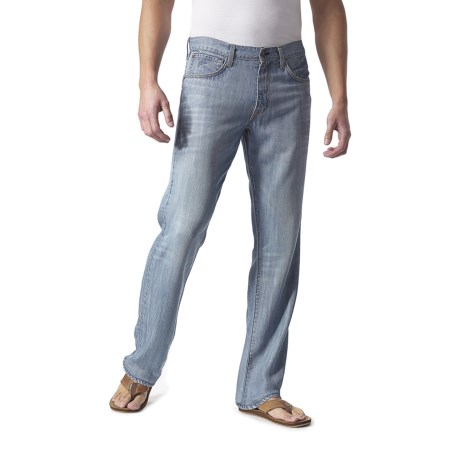 Agave Denim Waterman Tamarack Jeans - TENCEL®, Relaxed Fit (For Men)