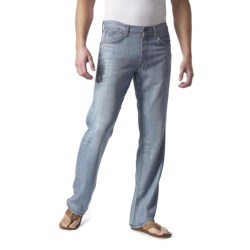 Agave Denim Gringo Tamrack TENCEL® Jeans - Classic Fit (For Men)