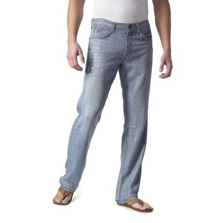 Agave Denim Gringo Tamrack TENCEL® Jeans - Classic Fit (For Men)