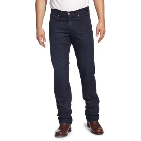 Agave Denim Gringo Triple Indigo Flex Jeans - Classic Fit (For Men)