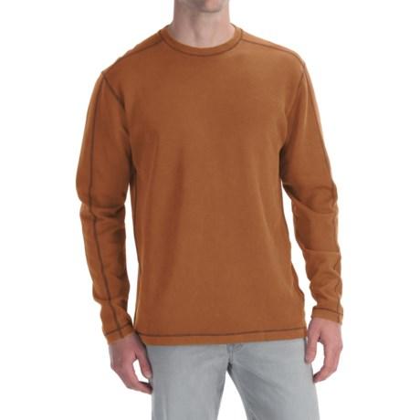 Agave Denim Rafferty Shirt - Supima® Cotton, Long Sleeve (For Men)