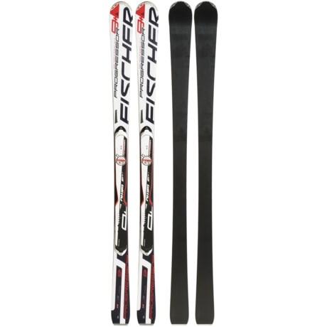 Fischer P9 Alpine Skis - 2nds