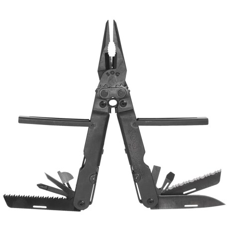 SOG Powerlock Multi-Tool