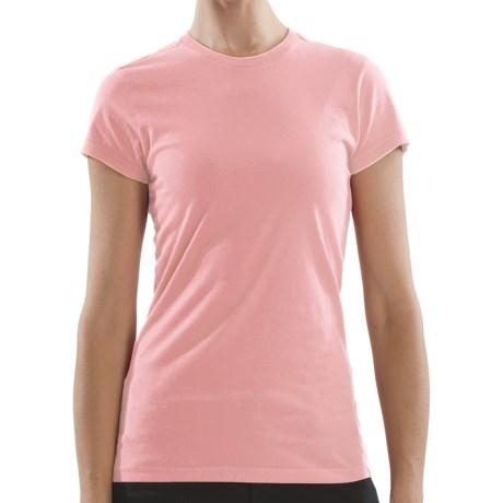Gramicci Belle T-Shirt - Organic Cotton, Short Sleeve (For Women)