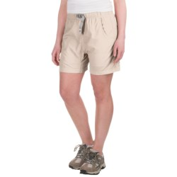 Gramicci 's Quick Dry 2 G-Shorts - UPF 30 (For Women)