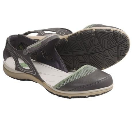 Teva Pasas Mary Jane Shoes (For Women)