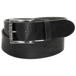 Bill Adler Richmond Belt - Leather (For Men)