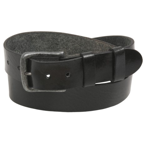Bill Adler Ashland Belt - Leather (For Men)