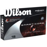 Wilson Smart Core Golf Balls - 18 Pack