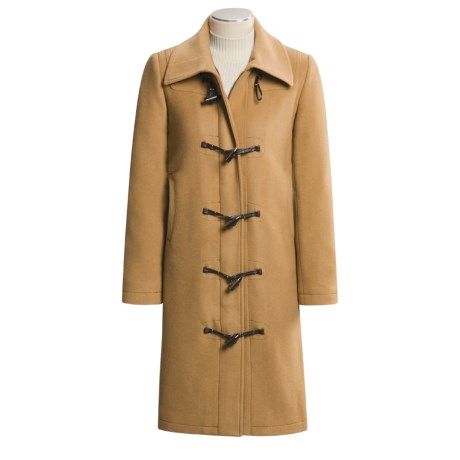 Harvey Bernard Wool Coat  (For Women)