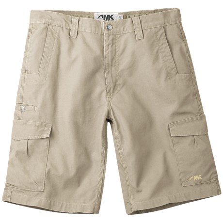 Mountain Khakis Original Cargo Shorts (For Men)