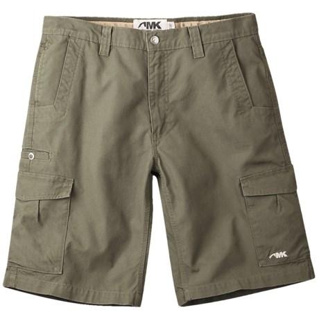 Mountain Khakis Original Cargo Shorts (For Men)