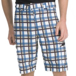 ExOfficio Marloco Plaid Shorts - UPF 20+ (For Men)