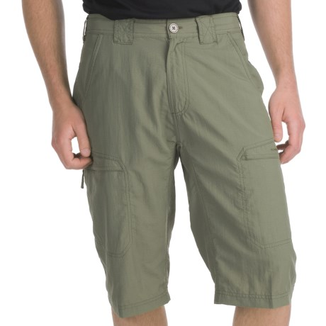 ExOfficio Vent'r Skim'r Shorts - UPF 20+ (For Men)
