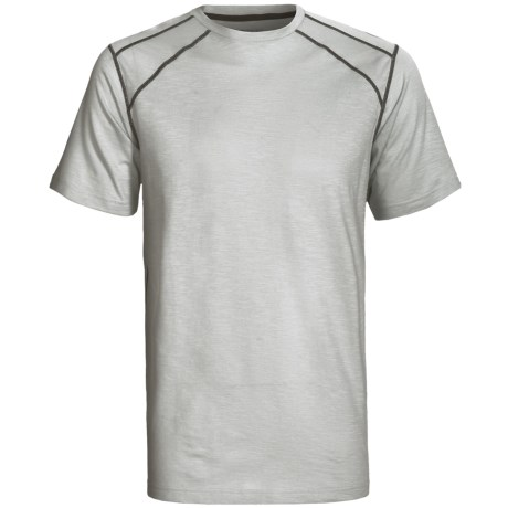ExOfficio Exofficio Exo Dri Carbonite T-Shirt - Short Sleeve (For Men)