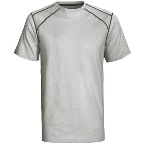 Exofficio Exo Dri Carbonite T-Shirt - Short Sleeve (For Men)