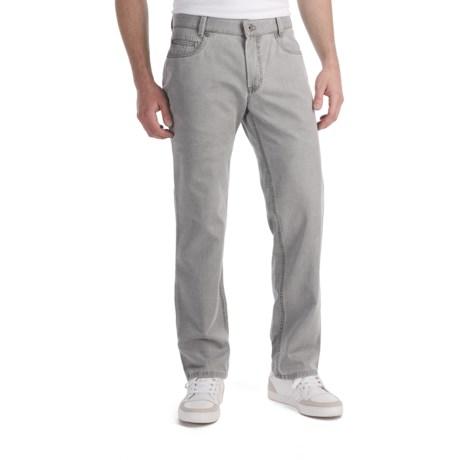 Hiltl Dude Cotton-Lyocell Pants - 5-Pocket (For Men)