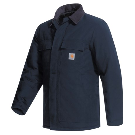 Carhartt Arctic Weight Traditional Coat (For Men)