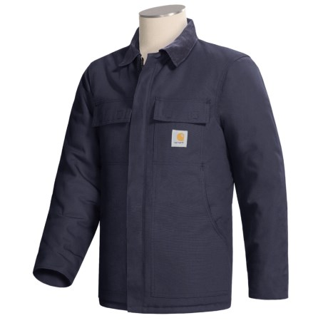 Carhartt Arctic Weight Traditional Coat (For Tall Men)