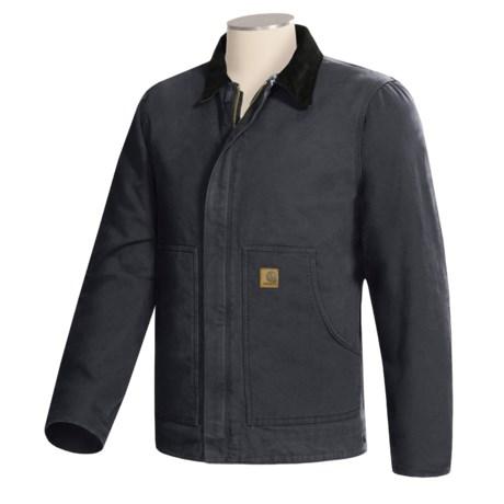 Carhartt Sandstone Dearborn Jacket  (For Men)