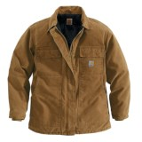 Carhartt Sandstone Arctic Coat - Traditional (For Women)