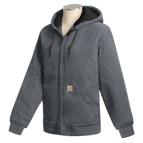 Carhartt Active Hooded Coat - Windproof, Factory Seconds (For Women)