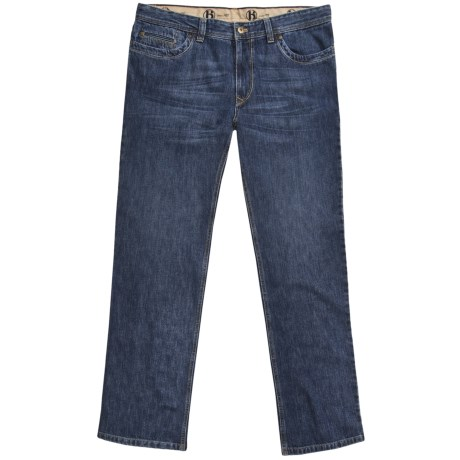 Hiltl Knox Jeans (For Men)