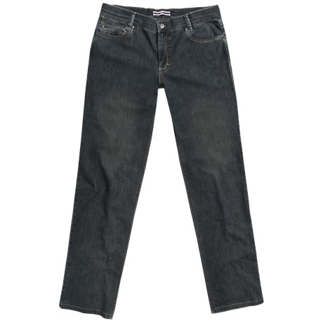Hiltl Dude 5-Pocket Pants (For Men)
