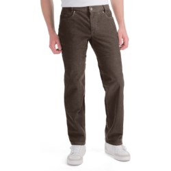 Hiltl Dude Fade Out Corduroy Pants - 5-Pocket (For Men)