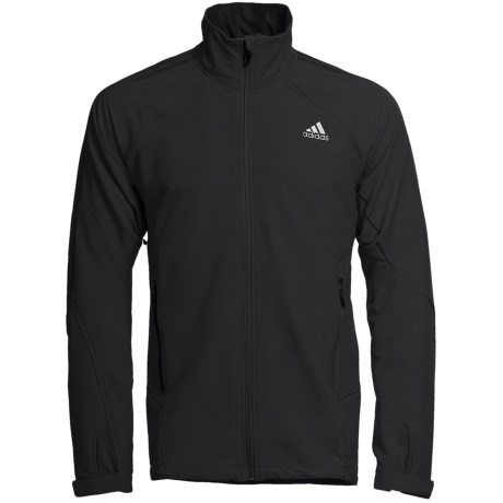 Adidas Outdoor Terrex Swift Jacket - Soft Shell (For Men)