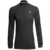 Adidas Outdoor Terrex Swift Pullover - Zip Neck (For Men)