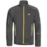 Adidas Outdoor Terrex Swift Hybrid Jacket - Soft Shell (For Men)