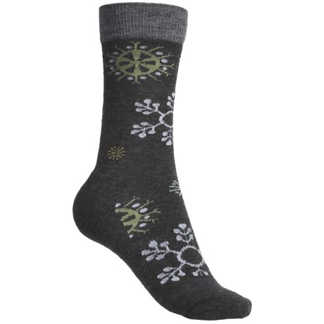 SmartWool Snow Day Socks - Merino Wool (For Women)