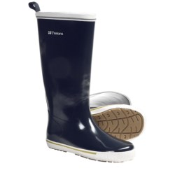 Tretorn Skerry Reslig Rubber Boots - Waterproof (For Women)