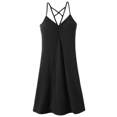 prAna Sonja Short Length Dress - Recycled Materials, Sleeveless (For Women)