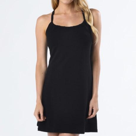 prAna Quinn Dress - Built-In Shelf Bra (For Women)
