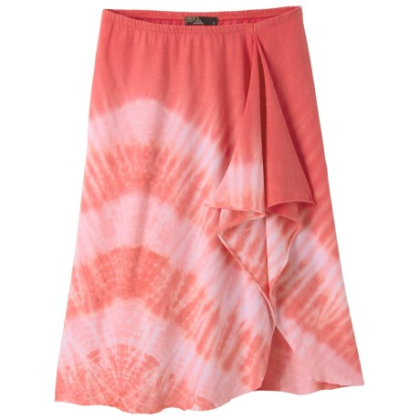 prAna Marli Skirt - Jersey Cotton (For Women)
