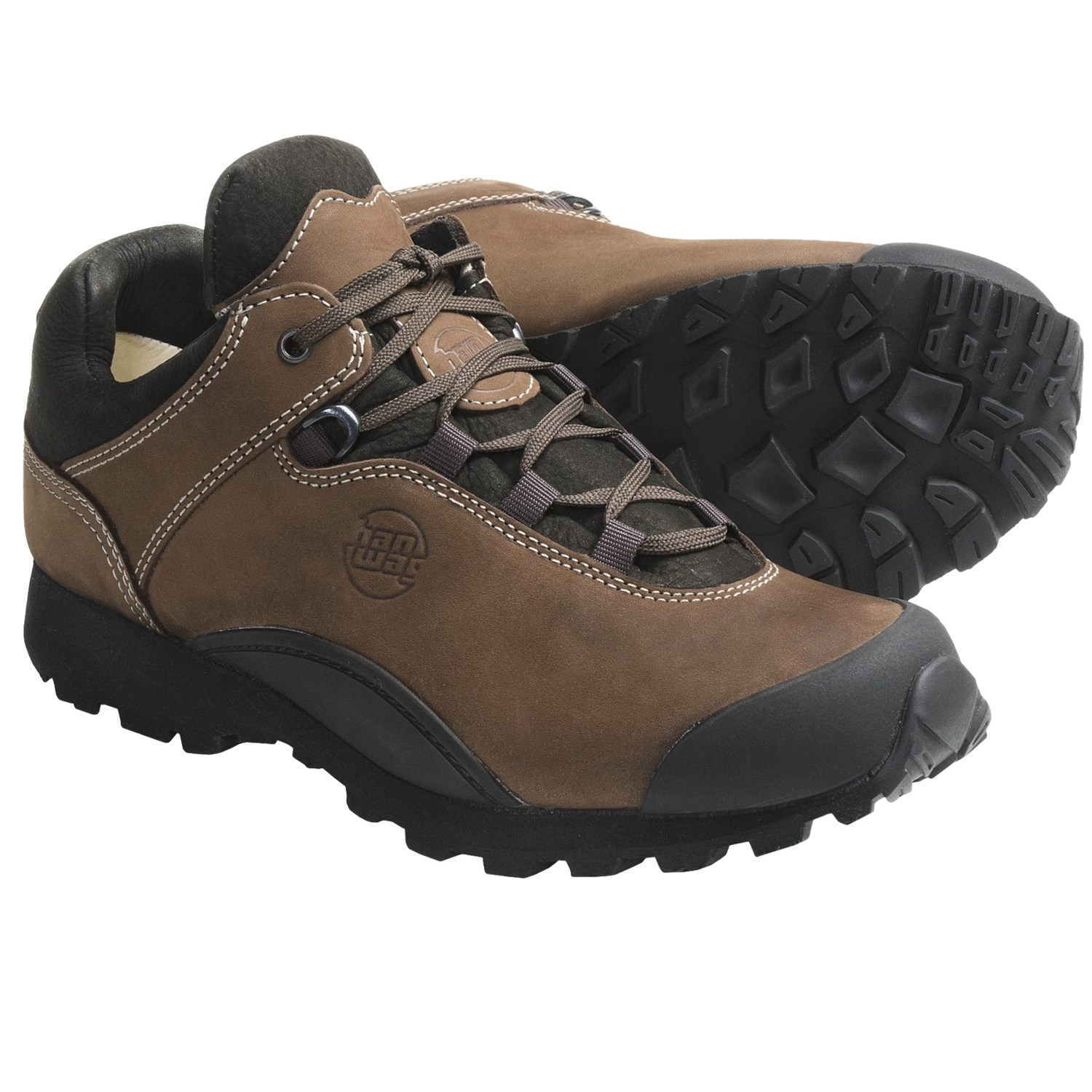 hanwag puro low trail shoes for 4997u save 30