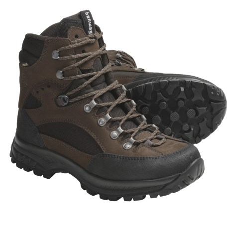 Hanwag Dakota Gore-Tex® Hiking Boots - Waterproof, Leather (For Women)