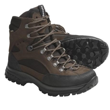 Hanwag Dakota Gore-Tex® Hiking Boots - Waterproof, Leather (For Women)