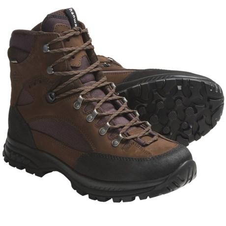 Hanwag Dakota Gore-Tex® Hiking Boots - Waterproof (For Men)