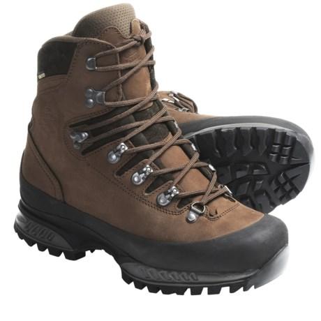 Hanwag Atlas Gore-Tex® Hiking Boots - Waterproof (For Men)