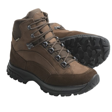 Hanwag Bryce Gore-Tex® Hiking Boots - Waterproof (For Men)