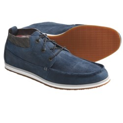 Tretorn Kasper Shoes - Leather (For Men)