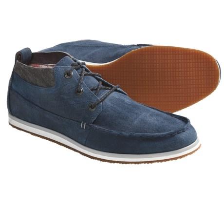 Tretorn Kasper Shoes - Leather (For Men)