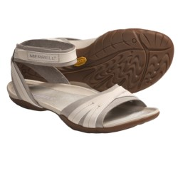 Merrell Barefoot Life Spirit Wrap Sandals (For Women)