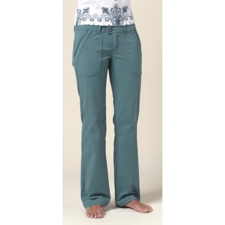 prAna Essex Pants - Stretch (For Women)