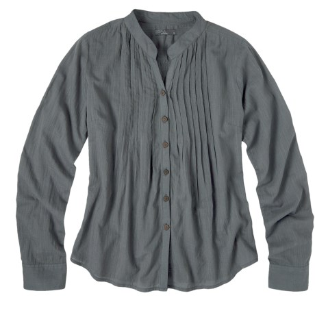 prAna Eloise Shirt - Slub Cotton (For Women)