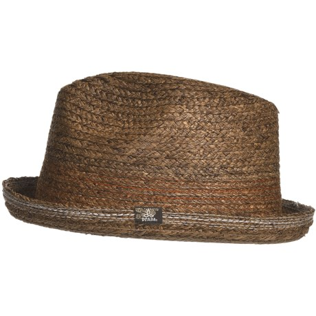 prAna Gelin Fedora Hat (For Women)